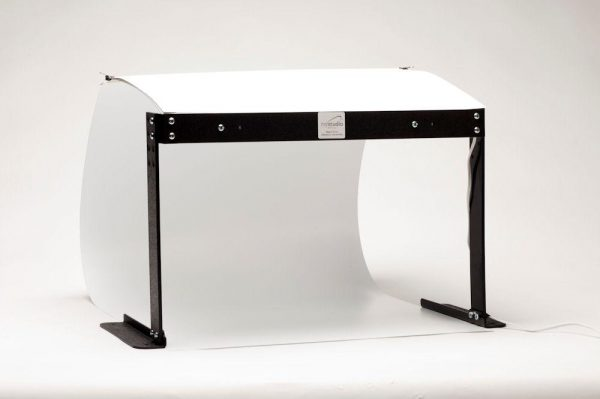 "MyStudio® PS5WB White Seamless Background Sweep 24""x 60"""