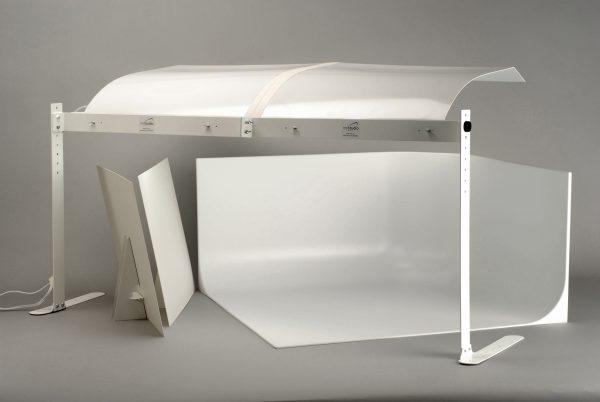 """MyStudio® MS32 Light Box Photo Studio Kit  32""""x 32""""x 16"""""""