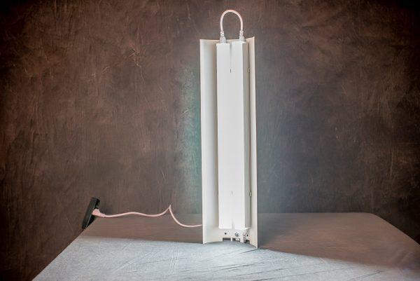 MyStudio® AL2 Dual Bulb 5000K Accent Light