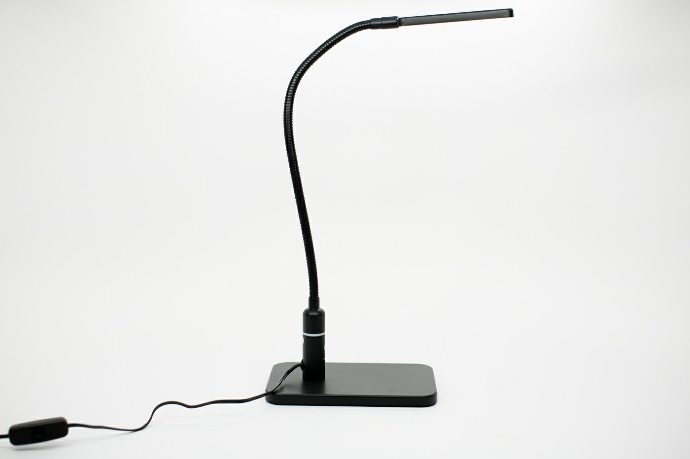 "MyStudio®GNLED 5000K ""Daylight"" Spot LED with 12"" Flexible Goose Neck"