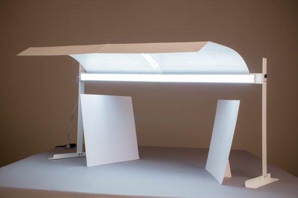 MyStudio® MS32LK 2-Light Lighting Kit with 5000K Lighting for Product Photography