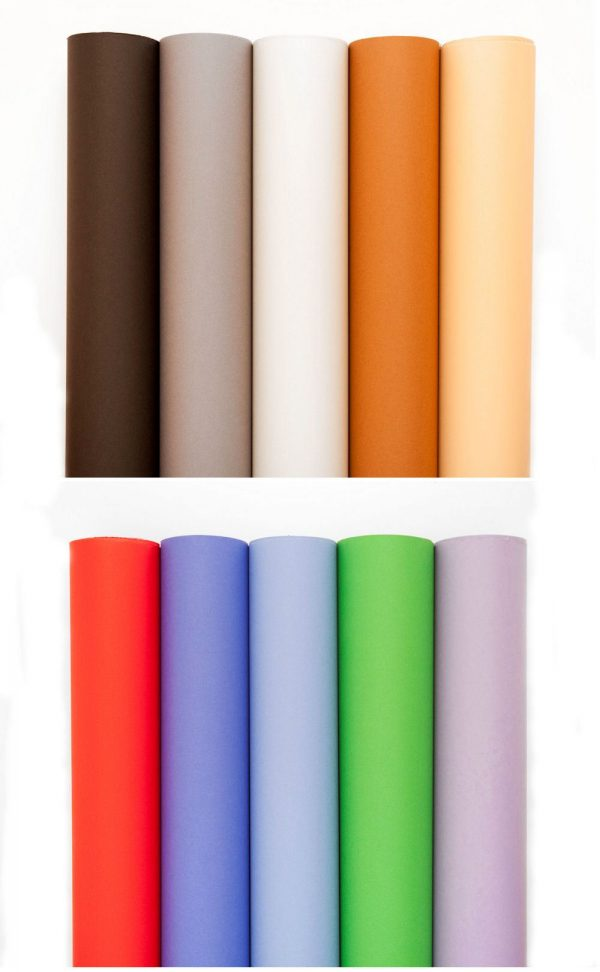 Colored Paper Backgrounds for MyStudio PS5
