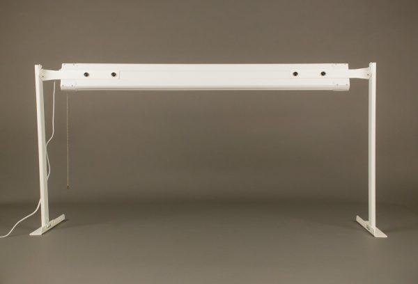"""MyStudio® VS36LK LED Studio Lighting Kit with 48"""" 5000K LED Light for Product Photography"""