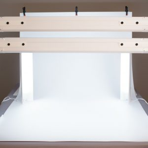 "MyStudio® VS53LED Versa Sweep Photo Studio 53""x 96"""