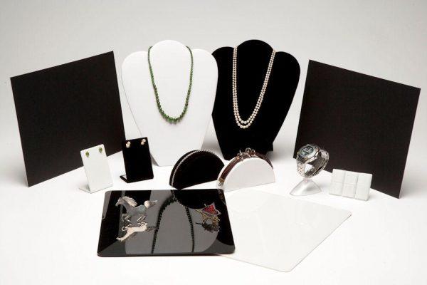 MyStudio® MSJ1 12pc Jewelry Photography Prop and Tool Kit
